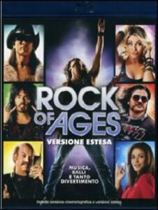 Rock of Ages di Adam Shankman - Blu-ray