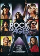 Cover Dvd Rock of Ages