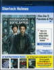Cover Dvd DVD Sherlock Holmes