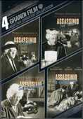 Film 4 grandi film. Agatha Christie Collection George Pollock
