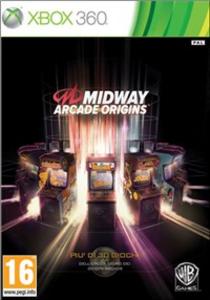 Videogioco Midway Arcade Origins Xbox 360 0