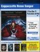 Cover Dvd DVD Cappuccetto Rosso Sangue