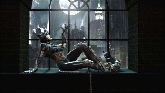Videogioco Injustice: Gods Among Us PlayStation3 5