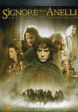 Film Il Signore degli anelli. La compagnia dell'anello (2 DVD) Peter Jackson