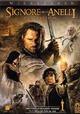 Cover Dvd Il signore degli anelli - Il ritorno del re