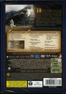 Il Signore degli anelli. Il ritorno del re (2 DVD) di Peter Jackson - DVD - 2