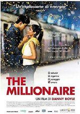 Film The Millionaire Danny Boyle