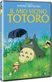 Film Il mio vicino Totoro Hayao Miyazaki