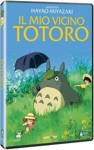 Il mio vicino Totoro di Hayao Miyazaki - DVD