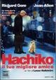 Cover Dvd DVD Hachiko - Il tuo migliore amico