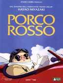 Film Porco Rosso Hayao Miyazaki