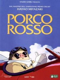 Cover Dvd Porco Rosso (DVD)