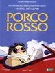 Cover Dvd Porco rosso