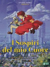 Cover Dvd sospiri del mio cuore (DVD)