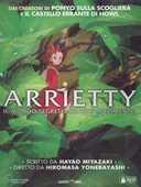 Film Arrietty Hiromasa Yonebayashi