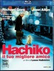 Cover Dvd Hachiko - Il tuo migliore amico