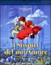 Cover Dvd sospiri del mio cuore (Blu-ray)