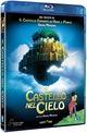 Cover Dvd DVD Il castello nel cielo