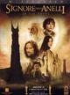 Cover Dvd Il signore degli anelli - Le due torri
