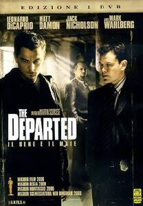 The Departed. Il bene e il male di Martin Scorsese - DVD