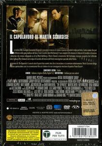 The Departed. Il bene e il male di Martin Scorsese - DVD - 2