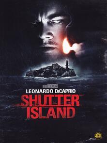 Shutter Island di Martin Scorsese - DVD