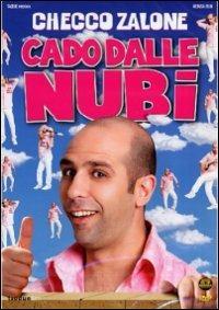 Cover Dvd Cado dalle nubi (DVD)