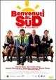 Cover Dvd Benvenuti al Sud