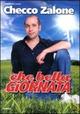 Cover Dvd DVD Che bella giornata