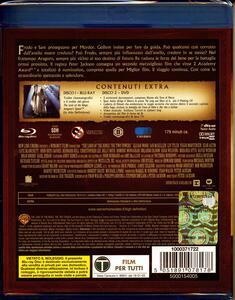 Il Signore degli anelli. Le due torri di Peter Jackson - Blu-ray - 2