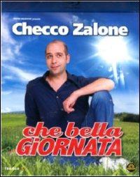 Cover Dvd Che bella giornata (Blu-ray)