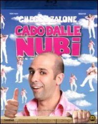 Cover Dvd Cado dalle nubi (Blu-ray)