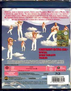 Cado dalle nubi di Gennaro Nunziante - Blu-ray - 2