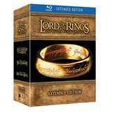 Film Il Signore degli anelli. La trilogia. Extended Edition Peter Jackson