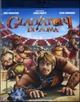 Cover Dvd Gladiatori di Roma 3D