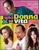 Cover Dvd Una donna per la vita