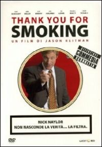 Cover Dvd Thank You for Smoking (DVD)