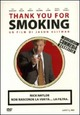 Cover Dvd DVD Thank You For Smoking