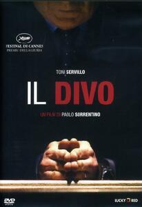 Il divo di Paolo Sorrentino - DVD