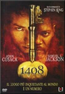 1408 di Mikael Håfström - DVD