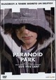 Cover Dvd Paranoid Park
