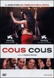 Cover Dvd Cous Cous