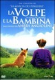 Cover Dvd DVD La volpe e la bambina