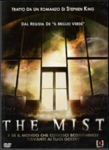 The Mist di Frank Darabont - DVD