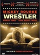 Cover Dvd The Wrestler