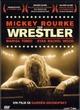 Cover Dvd The Wrestler