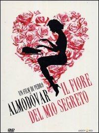 Cover Dvd fiore del mio segreto (DVD)