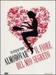 Cover Dvd Il fiore del mio segreto