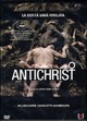 Cover Dvd Antichrist