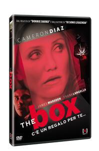 The Box di Richard Kelly - DVD